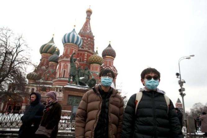 """Đại sứ Trung Quốc tại Nga hứng """"gạch đá"""" vì chửi người về nước ảnh 5"""