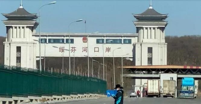"""Đại sứ Trung Quốc tại Nga hứng """"gạch đá"""" vì chửi người về nước ảnh 7"""