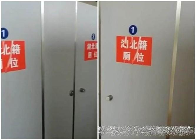 Sau dịch, người Hồ Bắc bị kì thị, Tòa án tối cao Trung Quốc phải lên tiếng ảnh 4