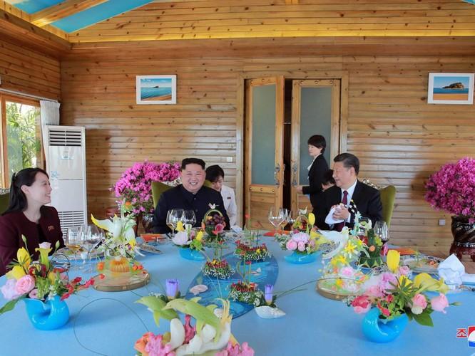 Xung quanh thông tin về sức khỏe ông Kim Jong-un, đâu là sự thật? ảnh 5
