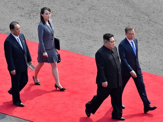 Xung quanh thông tin về sức khỏe ông Kim Jong-un, đâu là sự thật? ảnh 7