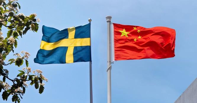 Truyền thông Nga: Thụy Điển bất ngờ phối hợp với Mỹ chống WHO và Trung Quốc ảnh 1