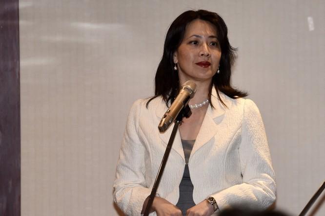 Mỹ mở chiến dịch vận động để Đài Loan gia nhập WHO, Trung Quốc nổi xung ảnh 3