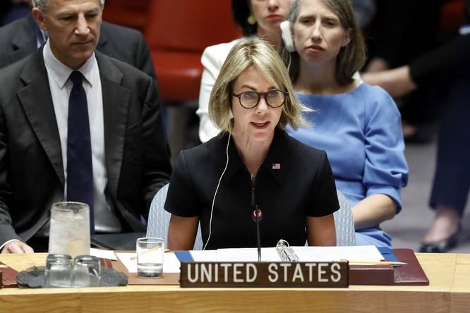 Mỹ mở chiến dịch vận động để Đài Loan gia nhập WHO, Trung Quốc nổi xung ảnh 1