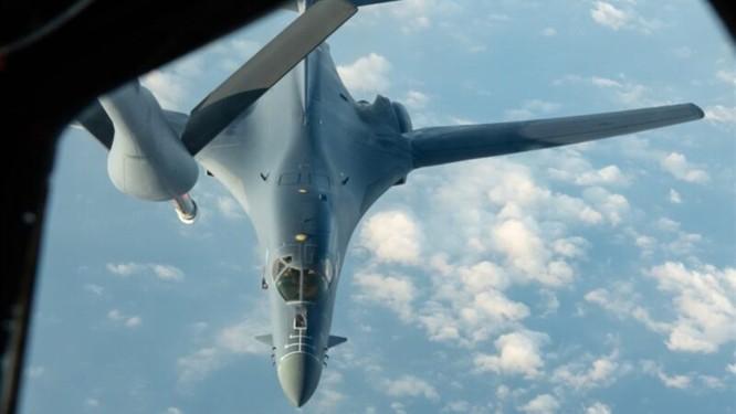 Đằng sau việc máy bay Mỹ liên tục xuất hiện xung quanh Đài Loan và bố trí lại không quân chiến lược ảnh 4