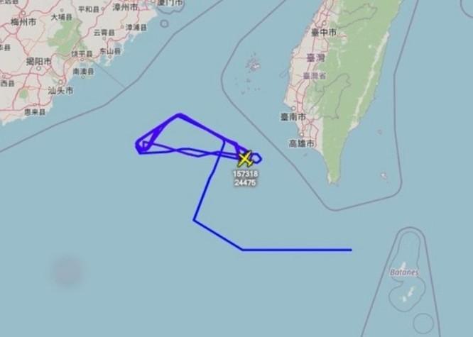 Đằng sau việc máy bay Mỹ liên tục xuất hiện xung quanh Đài Loan và bố trí lại không quân chiến lược ảnh 2
