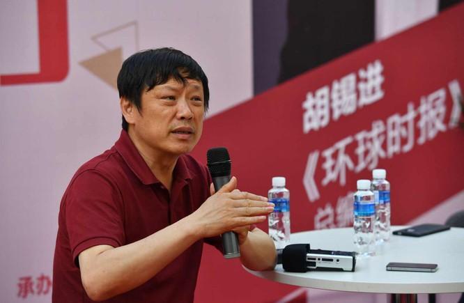 """Trung Quốc: tranh cãi xung quanh """"thuyết 1.000 vũ khí hạt nhân"""" đối phó Mỹ của Hồ Tích Tiến ảnh 1"""