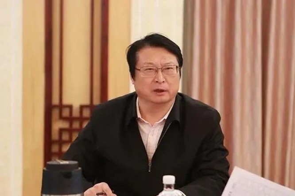 """Trung Quốc: rúng động vụ """"Tổng chỉ huy đóng tàu sân bay"""" bị thông báo bắt giữa đêm khuya ảnh 2"""