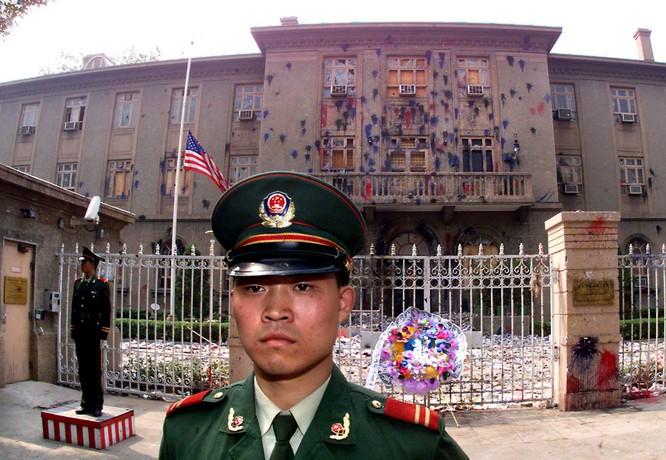 """Trung Quốc: tranh cãi xung quanh """"thuyết 1.000 vũ khí hạt nhân"""" đối phó Mỹ của Hồ Tích Tiến ảnh 3"""