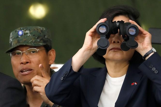 Giữa lúc nhạy cảm, vì sao Trung Quốc tổ chức các cuộc tập trận chưa từng có? ảnh 2
