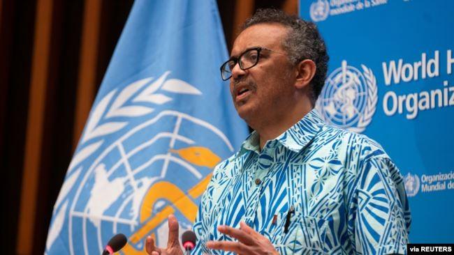 Quốc tế nhìn nhận thế nào về kết quả của kỳ họp lần thứ 73 Đại hội Y tế Thế giới? ảnh 1