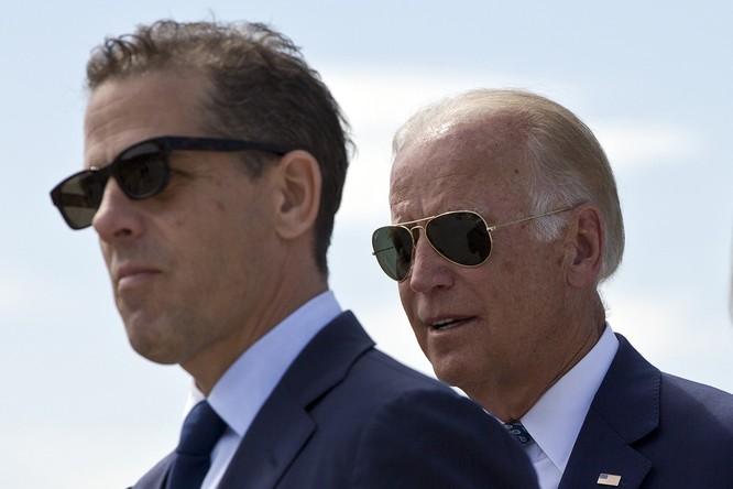 Ông Biden có thể mất điểm nghiêm trọng do vụ Ukraine điều tra cựu Tổng thống Poroshenko ảnh 3