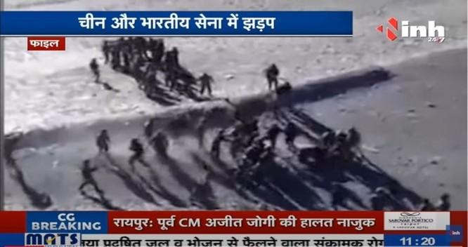 Tình hình biên giới Trung - Ấn Độ căng thẳng, Bộ Ngoại giao hai nước lại cáo buộc lẫn nhau ảnh 2