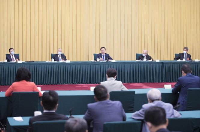Học giả Mỹ cảnh báo: tình thế đã cực kỳ nguy hiểm, Trung Quốc và Mỹ có thể xảy ra chiến tranh! ảnh 4