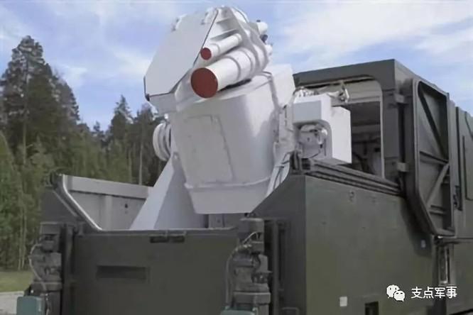 Chuyên gia Nga nghi ngờ về hiệu quả của vũ khí laser Mỹ trên biển ảnh 2