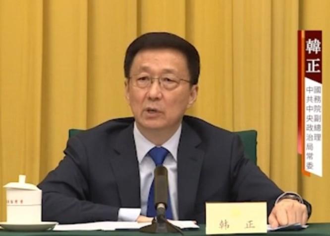 Dự luật An ninh Quốc gia Hồng Kông: Anh, Mỹ phản đối quyết liệt; Trung Quốc biện hộ ảnh 3