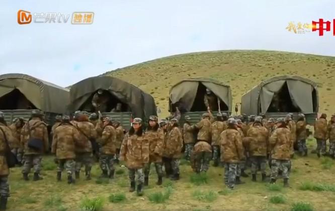 Tranh chấp Trung - Ấn nóng lên, hai bên bất ngờ tăng quân ra biên giới ảnh 4