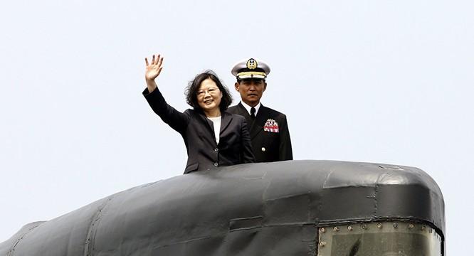 Chuyên gia quân sự Nga lý giải nguyên nhân Trung Quốc giận dữ trước việc Mỹ bán ngư lôi cho Đài Loan ảnh 2