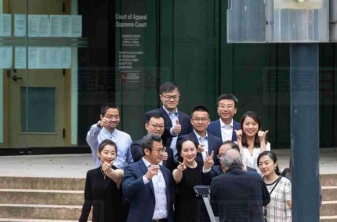 Vụ án Mạnh Vãn Chu: tòa án Canada phán quyết có tội và xúc tiến trình tự dẫn độ sang Mỹ, Trung Quốc phản ứng quyết liệt ảnh 4