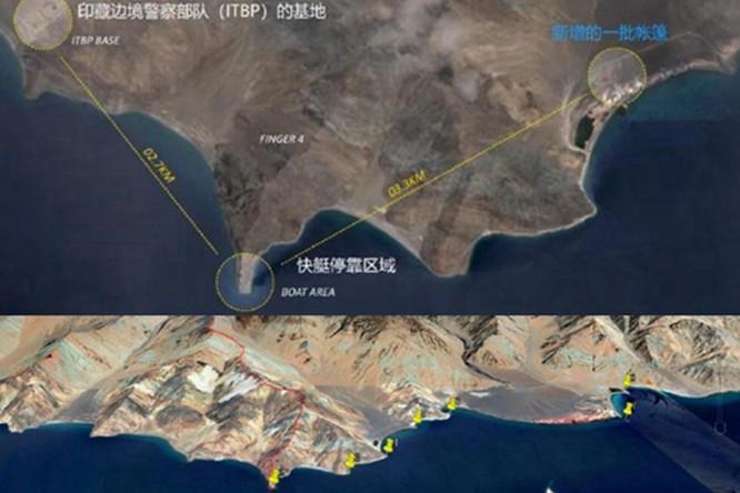 Tranh chấp biên giới Trung - Ấn tiếp tục leo thang, hai bên quyết không nhân nhượng ảnh 2