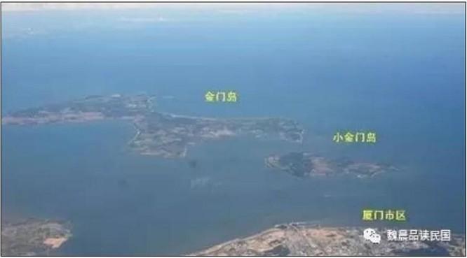 """Vén bức màn bí ẩn về chiến dịch """"Pháo chiến Kim Môn"""" kéo dài suốt 21 năm giữa Trung Quốc và Đài Loan (Kỳ 1) ảnh 1"""