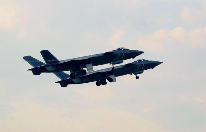 """Đằng sau sự biến mất của """"thống nhất hòa bình"""", quân đội Mỹ khó có thể ngăn chặn PLA đánh Đài Loan ảnh 5"""