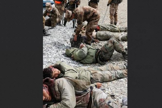 Liệu Ấn Độ và Trung Quốc có xảy ra chiến tranh? Bên nào sẽ chiếm lợi thế? ảnh 7