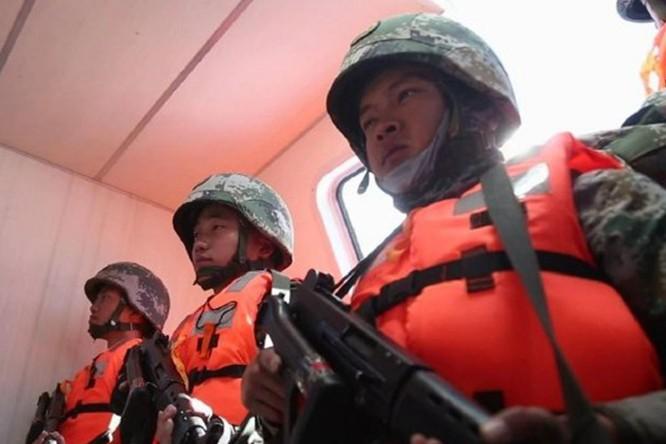Liệu Ấn Độ và Trung Quốc có xảy ra chiến tranh? Bên nào sẽ chiếm lợi thế? ảnh 2