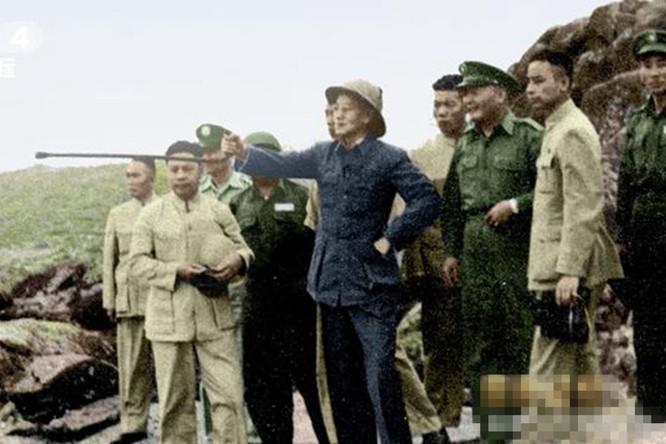 Pháo chiến Kim Môn: Mỹ và Trung Quốc lập quan hệ ngoại giao, đấu pháo chấm dứt (kỳ cuối) ảnh 2
