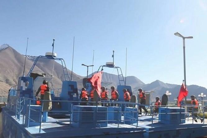 Tranh chấp biên giới Trung - Ấn: Ấn Độ tuyên bố kiên quyết không nhân nhượng! ảnh 3