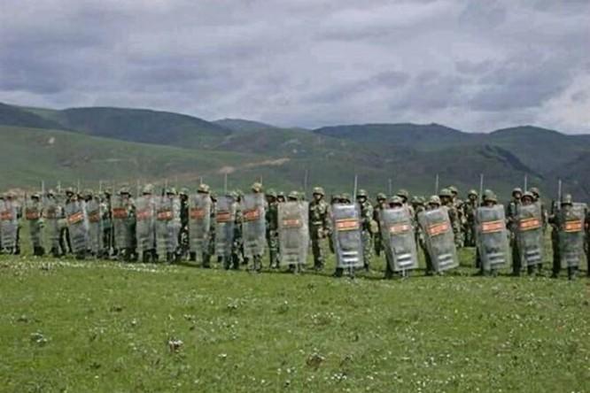 Tranh chấp Trung - Ấn: Chỉ huy quân đội hai bên nối lại đàm phán giữa lúc Trung Quốc gia tăng sức ép ảnh 3