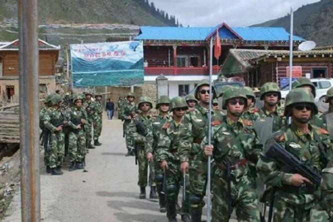 Tranh chấp Trung - Ấn: Chỉ huy quân đội hai bên nối lại đàm phán giữa lúc Trung Quốc gia tăng sức ép ảnh 2