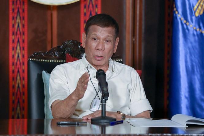 Đằng sau việc Philippines bất ngờ thay đổi lập trường trong quan hệ với Mỹ là cảnh giác với Trung Quốc ảnh 2