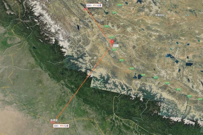 Tranh chấp Trung - Ấn: Chỉ huy quân đội hai bên nối lại đàm phán giữa lúc Trung Quốc gia tăng sức ép ảnh 4