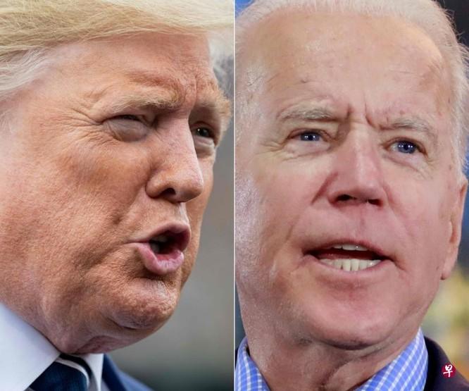 Google cáo buộc các tin tặc Trung Quốc và Iran định xâm nhập mạng đội ngũ tranh cử của Donald Trump và Joe Biden ảnh 1