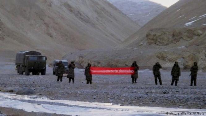 Truyền thông Ấn Độ: đàm phán biên giới với Trung Quốc chưa giải quyết được vấn đề thực chất ảnh 2