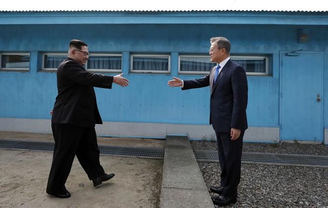 Giải mã nguyên nhân khiến Triều Tiên bất ngờ cắt đứt mọi kênh liên lạc với Hàn Quốc ảnh 3