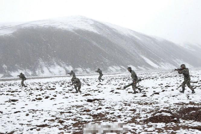 Tranh chấp biên giới Trung - Ấn: hai bên cùng rút quân tại một số điểm nhưng vấn đề vẫn còn đó ảnh 1