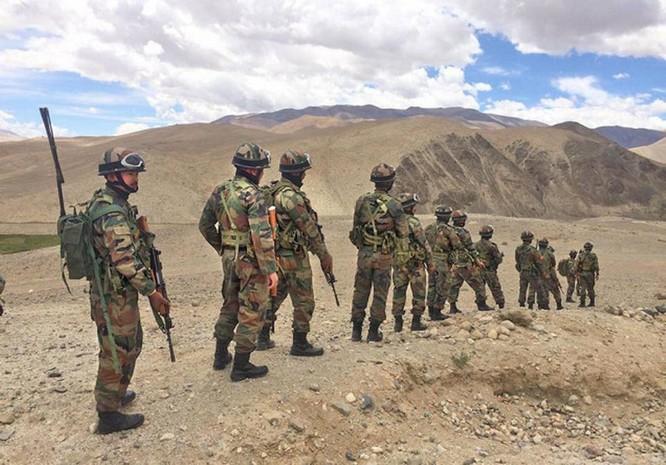 Tranh chấp biên giới Trung - Ấn: hai bên cùng rút quân tại một số điểm nhưng vấn đề vẫn còn đó ảnh 4