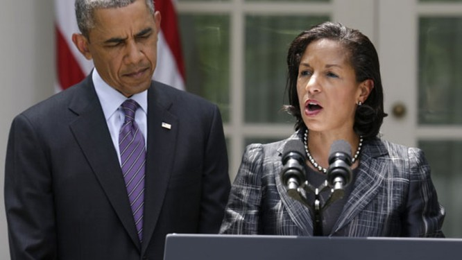 Ông Joe Biden sẽ nhân cơ hội các cuộc biểu tình để chọn phụ nữ da đen cùng ra tranh cử? ảnh 3