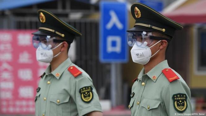 """3 ngày có thêm 43 ca bệnh mới, thành phố Bắc Kinh tuyên bố """"đã ở trong thời kỳ đặc biệt"""" ảnh 1"""