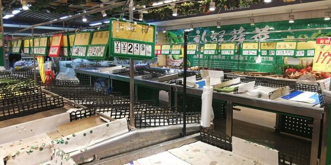"""3 ngày có thêm 43 ca bệnh mới, thành phố Bắc Kinh tuyên bố """"đã ở trong thời kỳ đặc biệt"""" ảnh 4"""