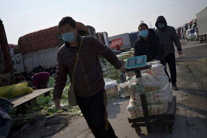 79 người nhiễm bệnh sau bốn ngày, liệu Bắc Kinh có trở thành Vũ Hán thứ hai? ảnh 7