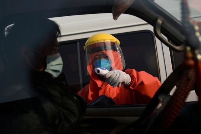 79 người nhiễm bệnh sau bốn ngày, liệu Bắc Kinh có trở thành Vũ Hán thứ hai? ảnh 5