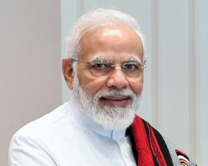 Thủ tướng Modi lần đầu lên tiếng, Ngoại trưởng Trung - Ấn trao đổi điện thoại bàn giải quyết ảnh 1