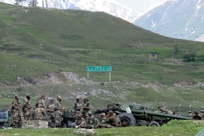 Truyền thông Trung Quốc và Ấn Độ nhìn nhận thế nào về xung đột biên giới giữa hai nước? ảnh 2