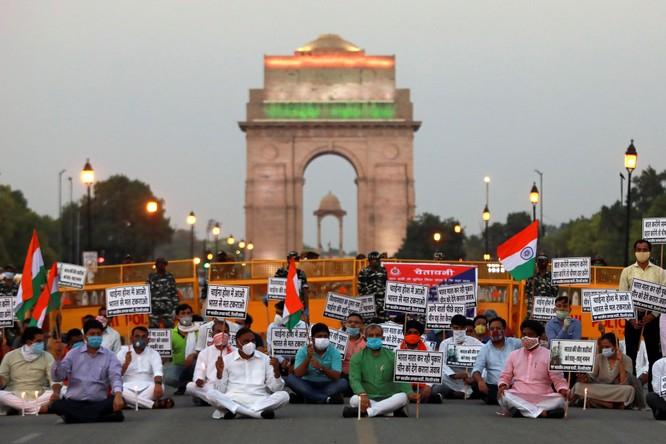 Truyền thông Trung Quốc và Ấn Độ nhìn nhận thế nào về xung đột biên giới giữa hai nước? ảnh 6