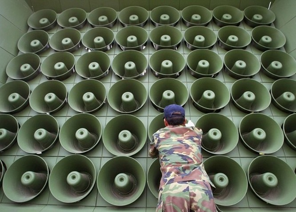 Quan hệ liên Triều căng thẳng, Triều Tiên tiến hành chiến dịch thả truyền đơn lớn nhất trong lịch sử ảnh 4