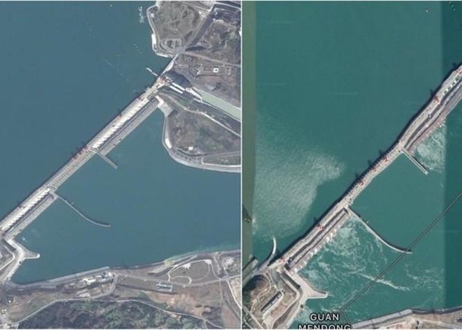 Chuyên gia cảnh báo nguy cơ đập Tam Hiệp bị vỡ, 600 triệu người Trung Quốc sẽ lâm nguy ảnh 4