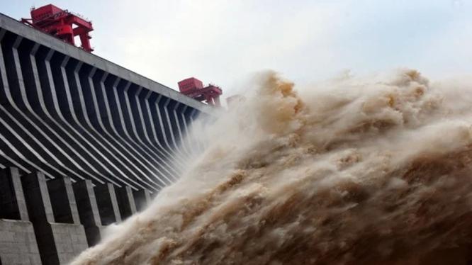 Chuyên gia cảnh báo nguy cơ đập Tam Hiệp bị vỡ, 600 triệu người Trung Quốc sẽ lâm nguy ảnh 6
